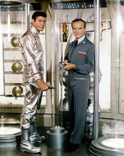 This is an image of 259504 Lost in Space Photograph & Poster