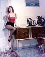 This is an image of 261270 Sophia Loren Photograph & Poster