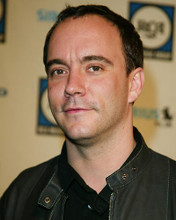 This is an image of 262311 Dave Matthews Photograph & Poster