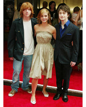 This is an image of 262865 Harry Potter Photograph & Poster