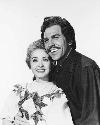 This is an image of 174990 Seven Brides for Seven Brothers Photograph & Poster