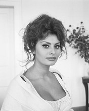 This is an image of 175905 Sophia Loren Photograph & Poster