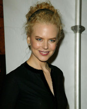 This is an image of 262250 Nichole Kidman Photograph & Poster