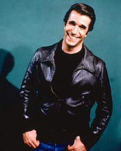 This is an image of 263174 Henry Winkler Photograph & Poster