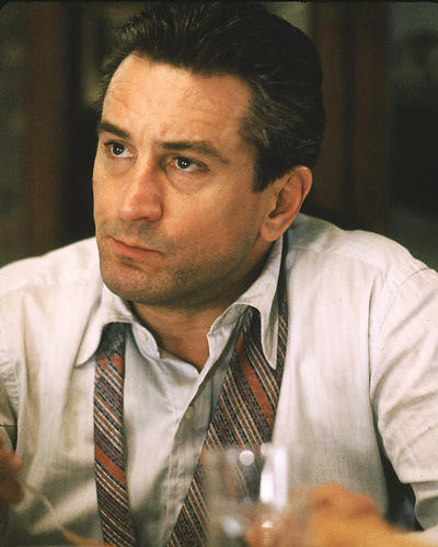 This is an image of 264002 Robert De Niro Photograph & Poster