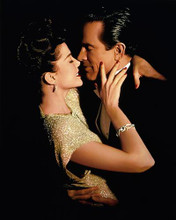 This is an image of 264302 Warren Beatty & Annette Bening Photograph & Poster