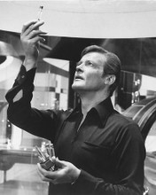 This is an image of 177486 Moonraker Photograph & Poster