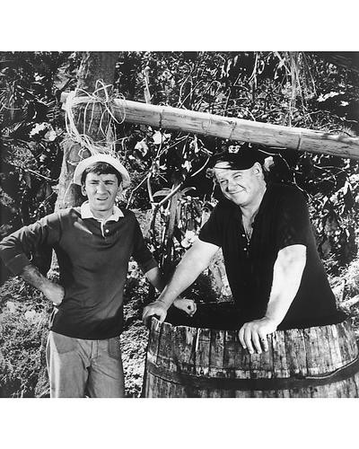 This is an image of 178113 Gilligan's Island Photograph & Poster