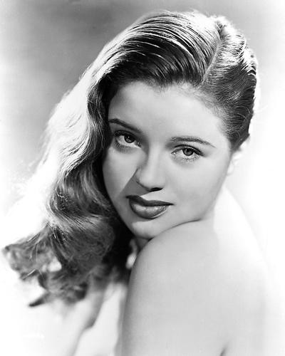 This is an image of 178412 Diana Dors Photograph & Poster