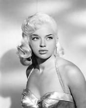 This is an image of 178422 Diana Dors Photograph & Poster