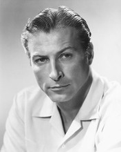 This is an image of 178174 Lex Barker Photograph & Poster