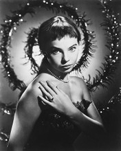 This is an image of 178199 Leslie Caron Photograph & Poster