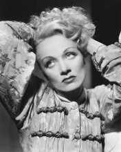This is an image of 178220 Marlene Dietrich Photograph & Poster