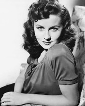 This is an image of 178232 Rhonda Fleming Photograph & Poster