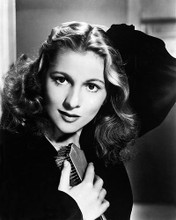 This is an image of 178238 Joan Fontaine Photograph & Poster