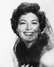 This is an image of 178258 Ava Gardner Photograph & Poster