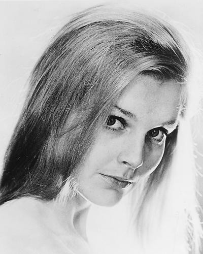 This is an image of 178286 Carol Lynley Photograph & Poster