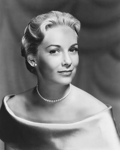 This is an image of 178298 Vera Miles Photograph & Poster