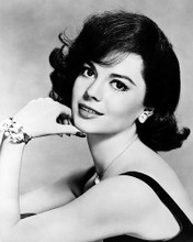 This is an image of 178548 Natalie Wood Photograph & Poster