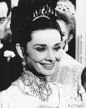 This is an image of 178613 Audrey Hepburn Photograph & Poster