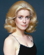This is an image of 264784 Catherine Deneuve Photograph & Poster