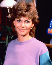 This is an image of 264872 Markie Post Photograph & Poster