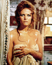 This is an image of 264964 Claudia Cardinale Photograph & Poster