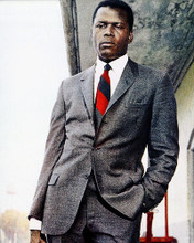 This is an image of 265154 Sidney Poitier Photograph & Poster