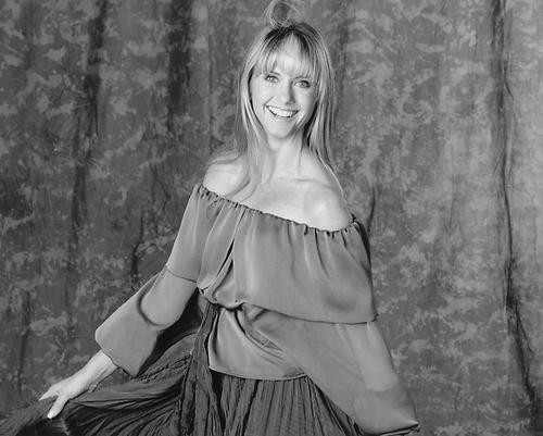 This is an image of 171589 Olivia Newton-John Photograph & Poster