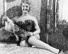 This is an image of 178339 Joan Sims Photograph & Poster