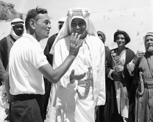 This is an image of 178475 Lawrence of Arabia Photograph & Poster
