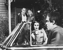 This is an image of 178496 The Munsters Photograph & Poster