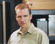 This is an image of 253439 Ralph Fiennes Photograph & Poster