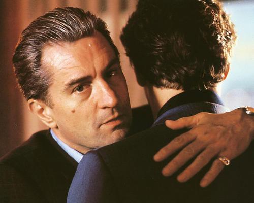 This is an image of 254364 Robert De Niro Photograph & Poster