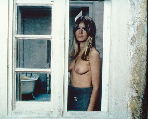 This is an image of 254439 Susan George Photograph & Poster