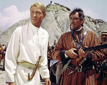 This is an image of 255042 Lawrence of Arabia Photograph & Poster