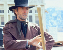 This is an image of 255256 Clint Eastwood Photograph & Poster