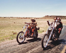 This is an image of 257174 Easy Rider Photograph & Poster