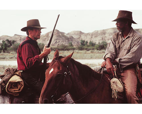 This is an image of 257475 The Unforgiven Photograph & Poster