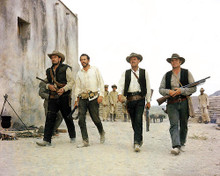 This is an image of 257490 The Wild Bunch Photograph & Poster