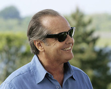 This is an image of 258010 Jack Nicholson Photograph & Poster