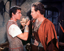 This is an image of 258239 Ben Hur Photograph & Poster