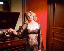 This is an image of 258915 Carroll Baker Photograph & Poster