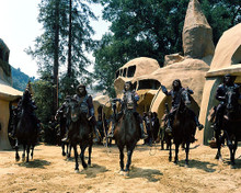 This is an image of 259124 Planet of the Apes Photograph & Poster
