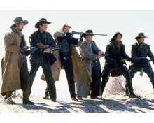 This is an image of 259199 Young Guns Photograph & Poster