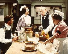 This is an image of 259724 Upstairs Downstairs Photograph & Poster