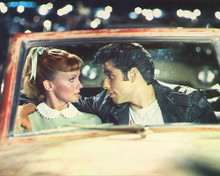 This is an image of 263113 Grease Photograph & Poster