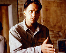 This is an image of 263158 Tim Robbins Photograph & Poster
