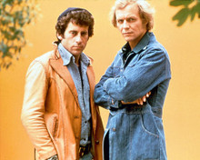 This is an image of 263910 Starsky and Hutch Photograph & Poster