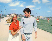 This is an image of 264567 Grease Photograph & Poster